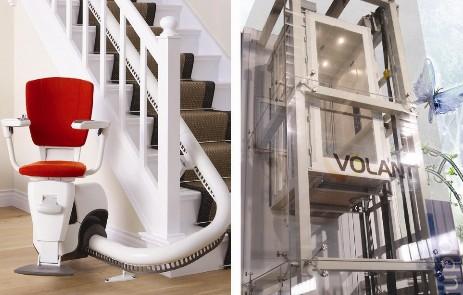 蒂森克虏伯家用电梯适时进入中国,为众多中国用户带来便利的同时,也将