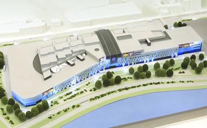 蒂森克虏伯电梯将于莫斯科新建购物中心大显身手