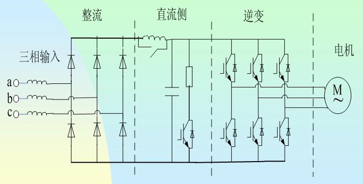 三菱传输接线图