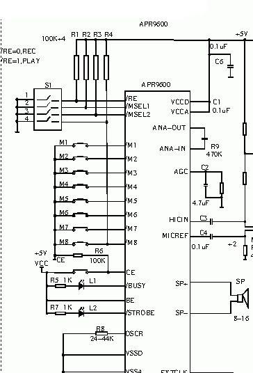 电路 电路图 电子 原理图 364_536 竖版 竖屏