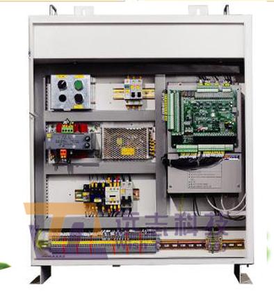 与传统的电梯控制的并行传输相比接线减少了一半