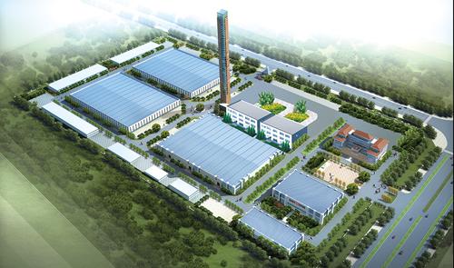 升华电梯入驻云南玉溪市重点招商引资项目